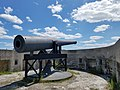 Gun at Fort McNabs National Historic Site of Canada.jpg
