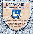 Gurk Prof.-Löw-Straße 1 Gasthof Erian Tafel 06072020 9230.jpg