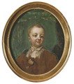Gustav IV Adolf, 1778-1837 - Nationalmuseum - 37522.tif