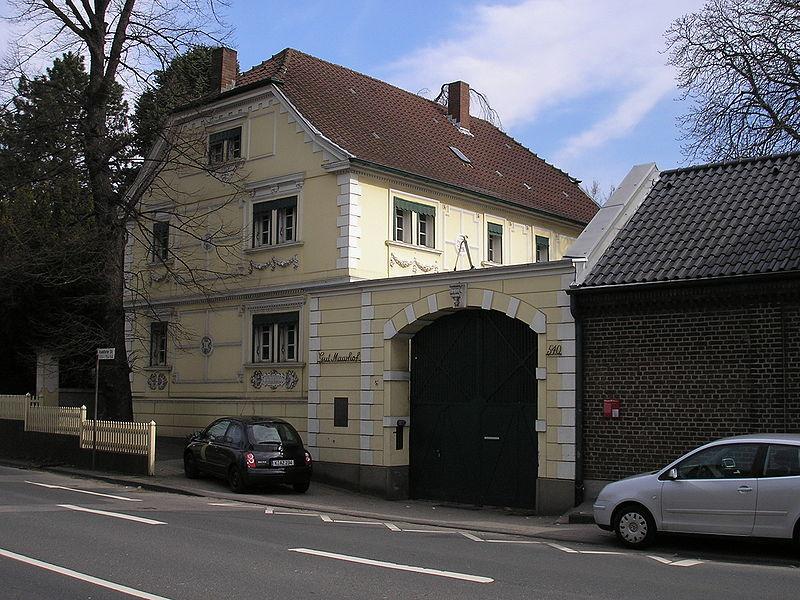 Porz Urbach