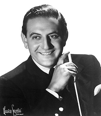 Guy Lombardo - Lombardo in 1944