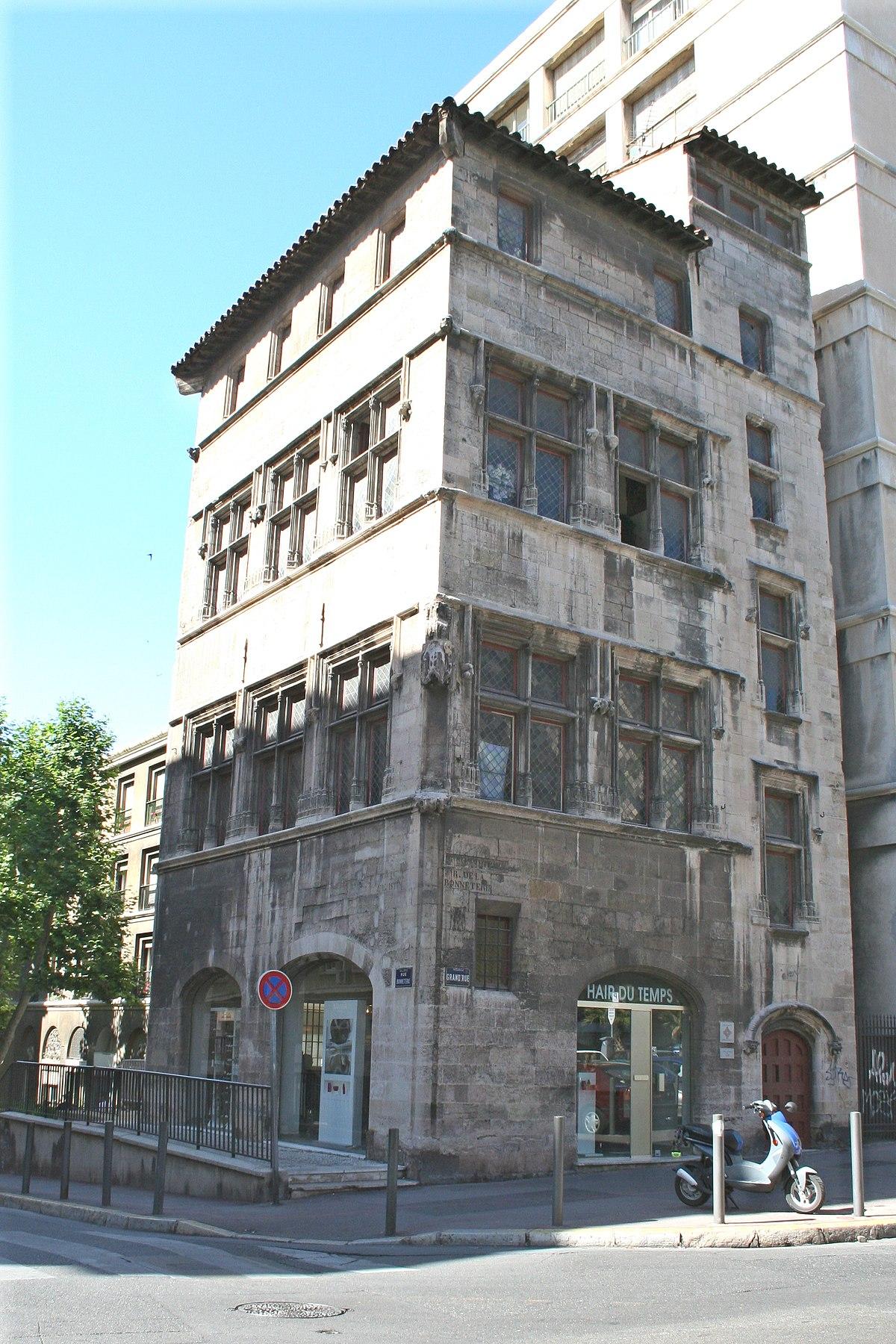 Hotel De Cabre Wikipedia