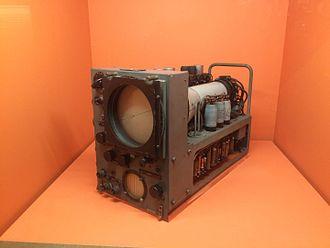 EMI - Image: H2S Radar