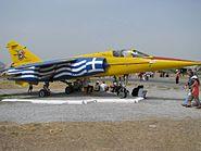 HAF Dassault Mirage F-1CG 1