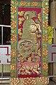 HK 西營盤 Sai Ying Pun 香港 中山紀念公園 Dr Sun Yat Sen Memorial Park 香港盂蘭勝會 Ghost Yu Lan Festival 神壇 Altar stage Sept 2017 IX1 05.jpg
