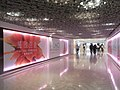 HK CWB 世貿中心 World Trade Centre mall lobby interior 新鴻基 Sun Hung Kai i·UniQ 譽都 Residence ads May-2011.jpg