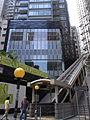 HK Central Soho 38 些利街 Shelley Street Sept-2010 crossing walkway.JPG
