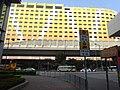 HK Kln Bay Lam Hing Street view EMax mall facade Dec-2015 DSC.JPG