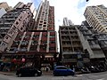 HK STT Shek Tong Tsui Queen's Road West 16pm September 2020 SS2 29.jpg
