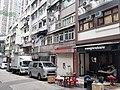 HK SW 上環 Sheung Wan 四方街 Square Street near 水池里 Tank Lane March 2020 SS2 02.jpg