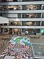 HK SW 上環 Sheung Wan PMQ courtyard evening February 2020 SS2 05.jpg