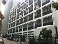 HK Sai Ying Pun 興漢道 Hing Hon Road Saint Paul's College facade Mar-2012.jpg