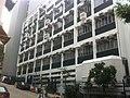 HK Sai Ying Pun 興漢道 Hing Hon Road Saint Paul's College facade Mar-2012.jpg