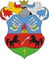 Huy hiệu của Gellénháza