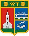 Huy hiệu của Vág