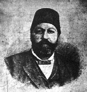 Habib Esfahani - Image: Habib Esfahani Iranian