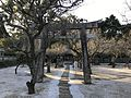 Hakusan Shrine in Tsunashiki Temman Shrine.jpg