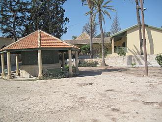 Hala Sultan Tekke - Image: Hala Sultan Tekke Larnaca 5
