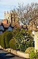 Hallgate, Cottingham IMG 9719 - panoramio.jpg
