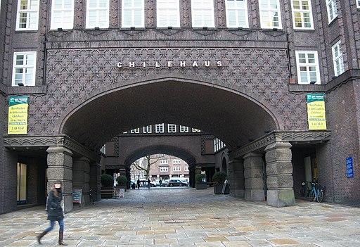 Hamburg.Chilehaus.Fischertwiete.wmt