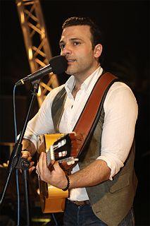 Hani Mitwasi Jordanian singer