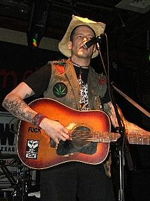 Hank Williams III SXSW 2006 crop.jpg