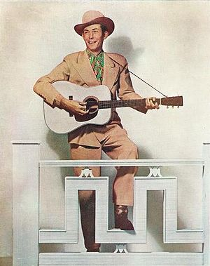 Hank Williams discography - Hank Williams in 1951