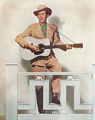 Hank Williams discography - Hank Williams in 1951