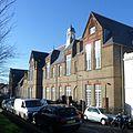 Hanover Lofts (former Finsbury Road Board School), Finsbury Road, Hanover, Brighton (January 2014) (3).JPG