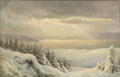 Hans Agersnap - Vinterlandskab.png