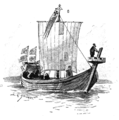 Hansa ships of the XIVth and XVth centuries shipno6.png