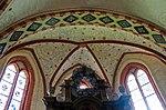 Hanstorf Kirche Bemalung im Chor.jpg