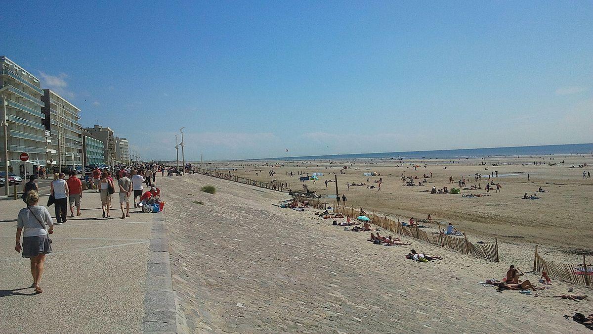 image Lecture sur la plage