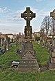 Harmood-Banner gravestone, Toxteth Park Cemetery.jpg