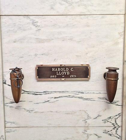 Harold Lloyd - Wikiwand