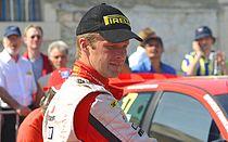 Harri Rovanperä - 2005 Cyprus Rally 5.jpg