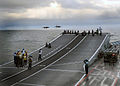 Harriers Leave HMS Ark Royal For Final Time MOD 45152140.jpg