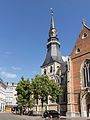 Hasselt, de Sint Quintinuskathedraal oeg22097 foto5 2015-06-09 09.53.jpg