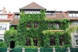 Brahmsstraße in Bremen