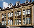 Haus Hauptstrasse 20 in Duesseldorf-Benrath, von Westen.jpg