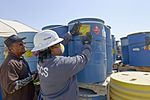 Hazmat, Civilians and government contractors supporting the mission 131015-F-EI671-010.jpg