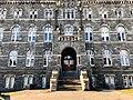 Healy Hall, Georgetown University, Georgetown, Washington, DC (46606923671).jpg