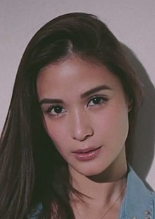 Celebrities Net Worth >> Heart Evangelista - Wikipedia