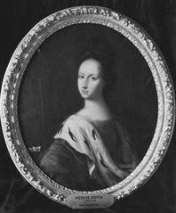 Hedvig Sofia, 1681-1708, prinsessa av Sverige hertiginna av Holstein-Gottorp