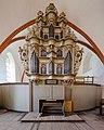 Heiligengrabe, Kloster Stift zum Heiligengrabe, Stiftskirche -- 2017 -- 7169.jpg