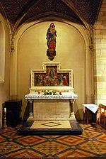 Hekelgem Sint-Michiel Maria-altaar.jpg