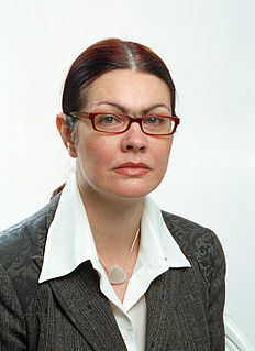 Latvian politician
