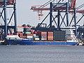 Helena Schepers (ship, 1992) in Rotterdam pic1.JPG