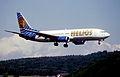 Helios Airlines Boeing 737-86N; 5B-DBI@ZRH, May 2002 DUB (5164296884).jpg