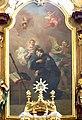 Hellmonsödt Pfarrkirche - Hochaltar 2 Bild.jpg